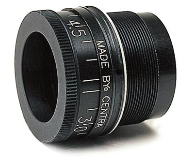 MIRINO REGOLABILE CRISTALLO 3.8 > 4.8 mm 22 corda 1.2