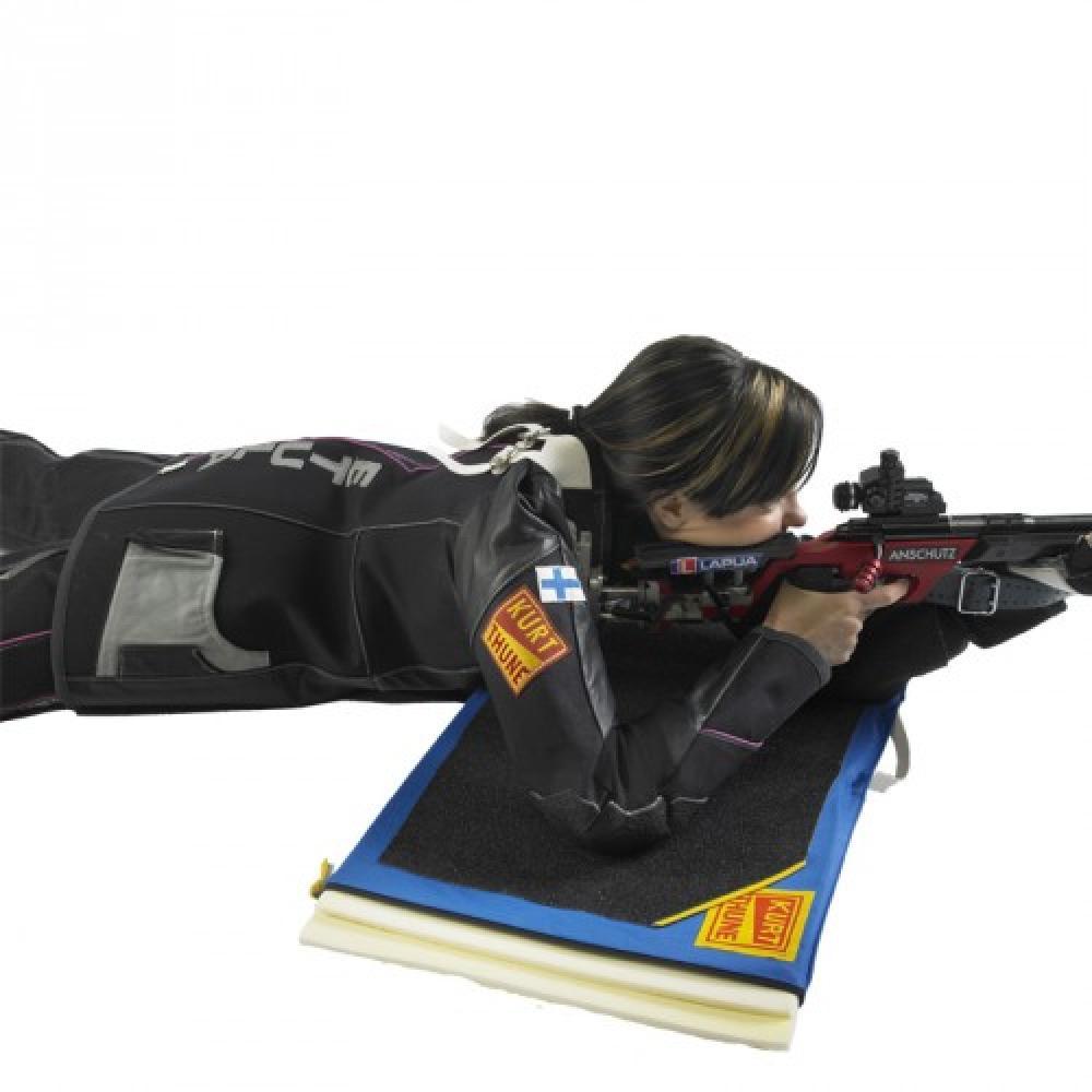 Tappeto da tiro KURT THUNE DELUXE SMALL (solo per appoggio gomiti) cm 80x50