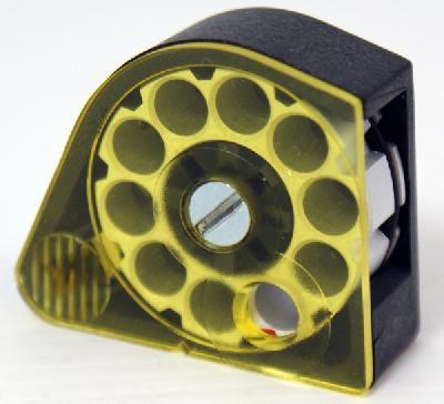 Caricatore 10 AIR ARMS cal. 4.5 / .177