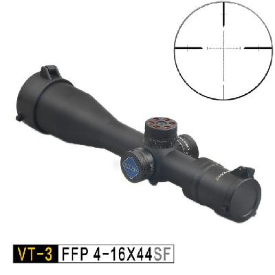 OTTICA DISCOVERY VT-3 MOD. 4-16X44 SF-FFP