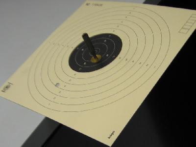 CALIBRO LENTE 4,5 mm P10