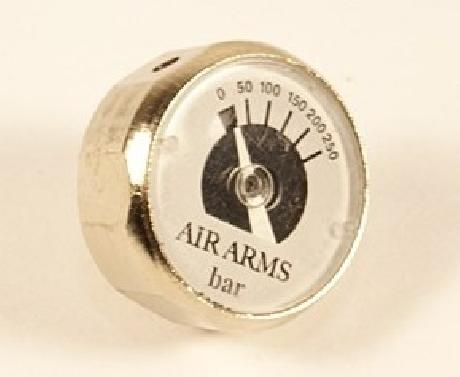 MANOMETRO Originale AIR ARMS serie S4xx - S5xx