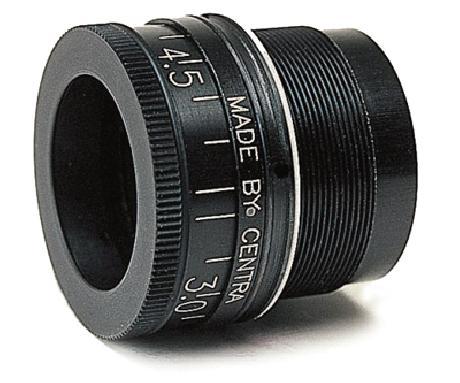 MIRINO REGOLABILE CRISTALLO 2.8 > 4.8 mm 22 corda 2