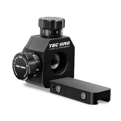 DIOTTRA TEC-HRO PRECISE LIGHT BLACK