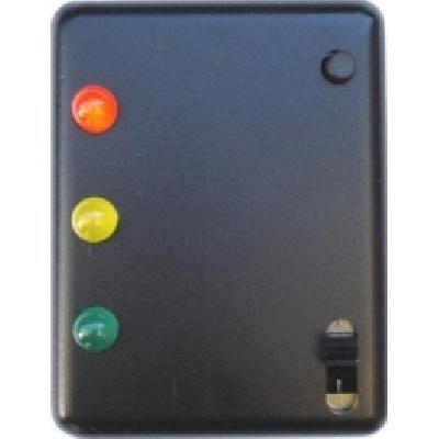 SEMAFORO - TEC-HRO BOX TRAINING PA PGC