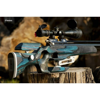 Calciatura LP TACTICAL2 per AIR ARMS serie S4xx/S5xx