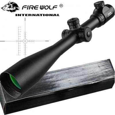 OTTICA FIREWOLF 10-40X50 SF