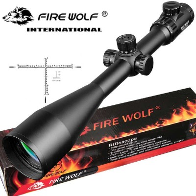 OTTICA FIREWOLF 8-32x56 SF